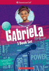 Omslag - Gabriela 3-Book Box Set