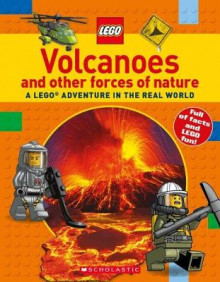 Volcanoes and Other Forces of Nature (Lego Nonfiction) av Penelope Arlon (Heftet)