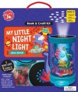 Omslag - Klutz Junior: My Little Night Light
