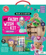 Omslag - Klutz Junior: My Fairy Wish Kit