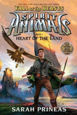 Omslag - Heart of the Land (Spirit Animals: Fall of the Beasts, Book 5)