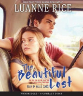 The Beautiful Lost av Luanne Rice (Lydbok-CD)