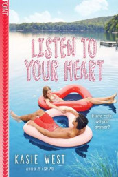 Listen to Your Heart av Kasie West (Heftet)
