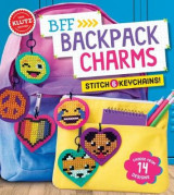 Omslag - BFF Backpack Charms
