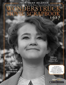 The Wonderstruck Movie Scrapbook av Brian Selznick (Innbundet)