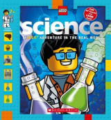 Omslag - LEGO Science