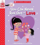 You Can Never Run Out of Love av Helen Docherty (Innbundet)