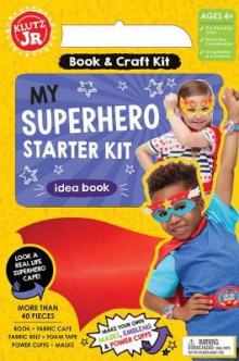 My Superhero Starter Kit av Editors of Klutz (Blandet mediaprodukt)