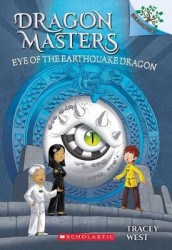 Eye of the Earthquake Dragon: A Branches Book (Dragon Masters #13), Volume 13 av Tracey West (Heftet)