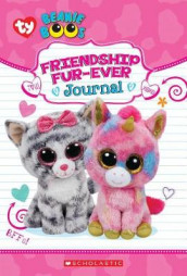 Friendship Fur-Ever av Scholastic (Innbundet)
