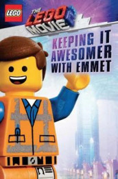 Emmet's Guide to Being Awesome-r av Ace Landers (Innbundet)