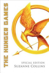 The Hunger Games: The Special Edition (Hunger Games, Book One) av Suzanne Collins (Heftet)