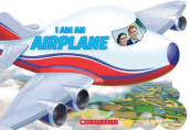 I Am an Airplane av Ace Landers (Kartonert)