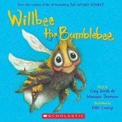 Willbee the Bumblebee av Craig Smith og Maureen Thomson (Heftet)