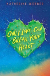 Only Love Can Break Your Heart av Katherine Webber (Innbundet)