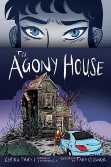 The Agony House av Cherie Priest (Heftet)