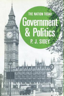 Government & Politics 1966 av P. J. Sidey (Heftet)