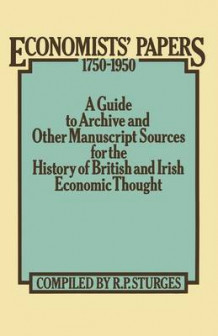 Economists' Papers 1750-1950 1975 (Heftet)