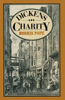 Dickens and Charity 1978 av N. F. Pope (Heftet)
