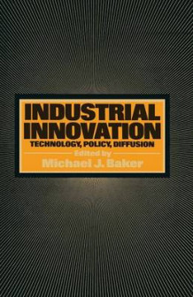 Industrial Innovation 1979 (Heftet)