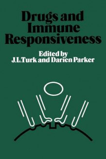Drugs and Immune Responsiveness 1979 (Heftet)
