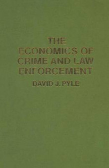 The Economics of Crime and Law Enforcement 1983 av David J. Pyle (Heftet)