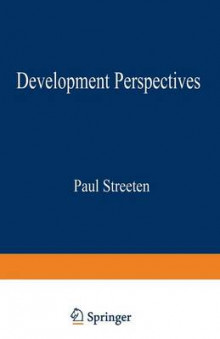 Development Perspectives av Paul Streeten (Heftet)