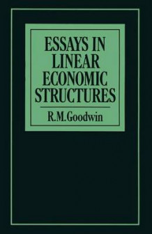 Essays in Linear Economic Structures 1983 (Heftet)