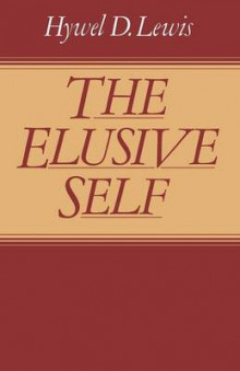 The Elusive Self 1982 av Hywel David Lewis (Heftet)