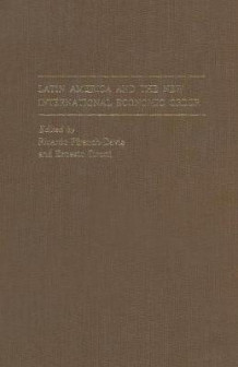 Latin America and the New International Economic Order 1982 (Heftet)