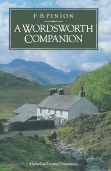 A Wordsworth Companion 1984 av F. B. Pinion (Heftet)