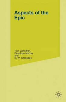 Aspects of the Epic 1983 av Tom Winnifrith (Heftet)