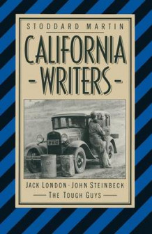 California Writers 1983 av Stoddard Martin (Heftet)