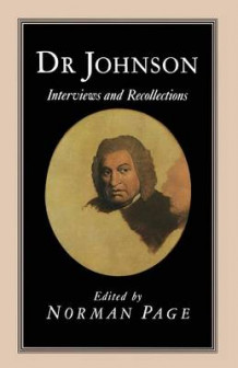 Dr Johnson (Heftet)