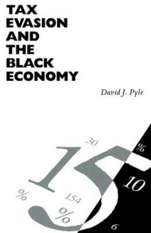 Tax Evasion and the Black Economy 1989 av David J. Pyle (Heftet)