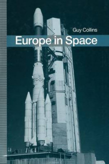 Europe in Space 1990 av Guy Collins (Heftet)