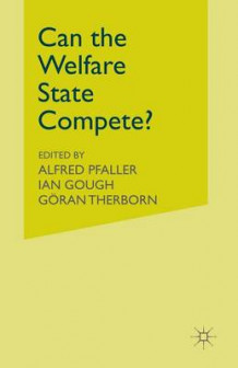 Can the Welfare State Compete? 1991 (Heftet)