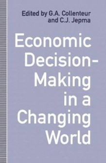 Economic Decision-Making in a Changing World 1993 (Heftet)