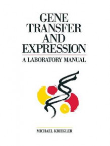 Gene Transfer and Expression av Michael Kriegler (Heftet)