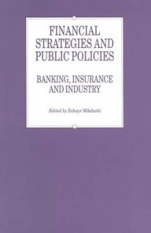 Financial Strategies and Public Policies 1993 (Heftet)