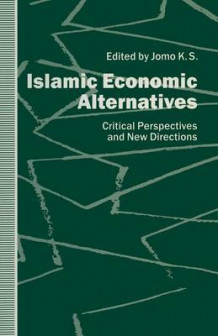 Islamic Economic Alternatives 1992 (Heftet)
