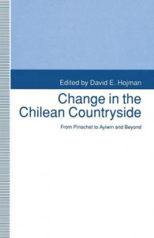 Change in the Chilean Countryside 1993 (Heftet)