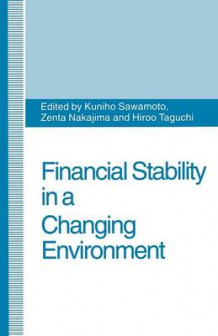 Financial Stability in a Changing Environment 1995 (Heftet)