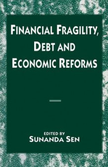 Financial Fragility, Debt and Economic Reforms 1996 (Heftet)