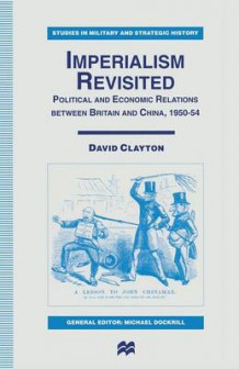 Imperialism Revisited 1997 av David Clayton (Heftet)