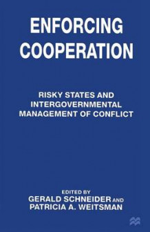 Enforcing Cooperation 1997 (Heftet)