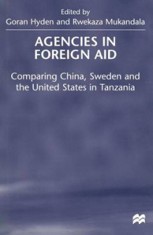 Agencies in Foreign Aid 1999 (Heftet)