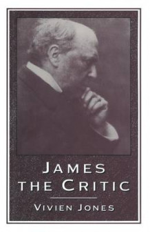 James the Critic av Vivien Jones (Heftet)