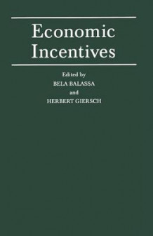 Economic Incentives (Heftet)