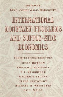 International Monetary Problems and Supply-Side Economics 1986 (Heftet)